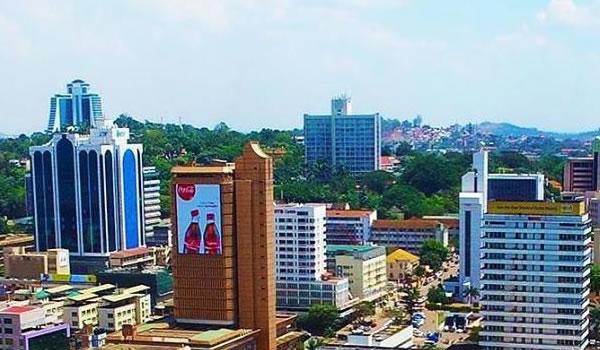 Image result for Kampala